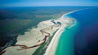 fraser island - voyage australie terra australia