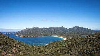 Freycinet National Park - voyage australie
