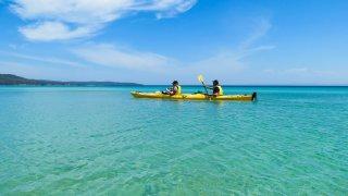 Freycinet Kayak