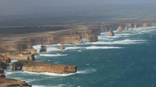 12 apostles - voyage australie terra australia