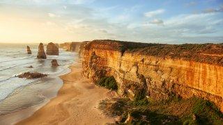 great ocean road - voyage australie terra australia