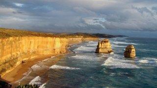 great ocean road - voyage en australie