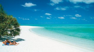 heron island - voyage australie