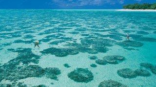 voyages de luxe en australie - terra australia