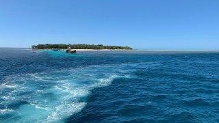 Heron Island Grande Barriere