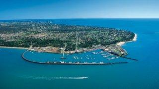 hervey bay - voyage australie terra australia
