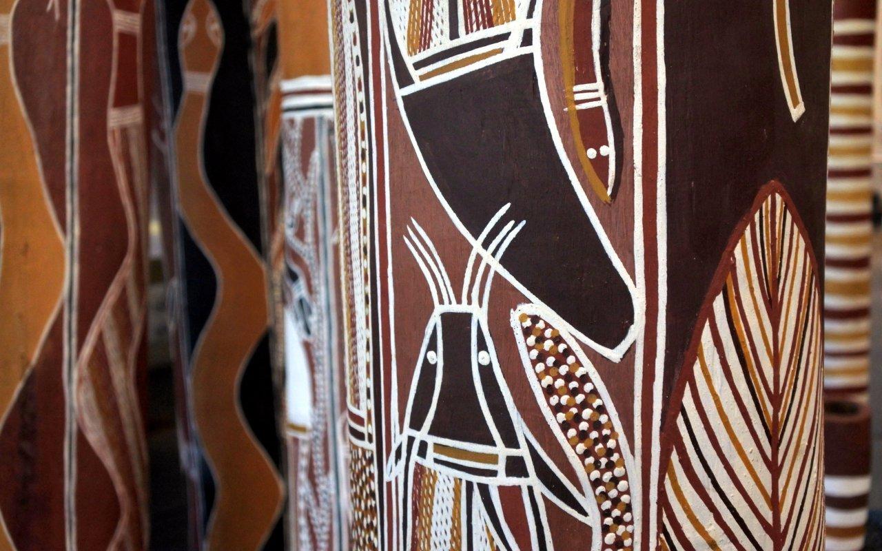 art australien - voyage australie terra australia