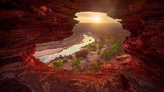 kalbarri national park - voyage australie terra australia