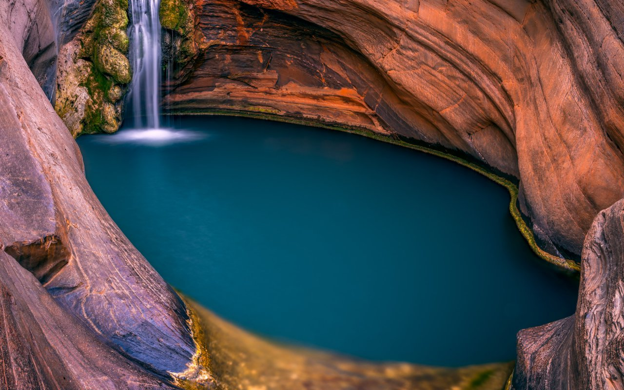 Karijini National Park - voyage australie terra australia