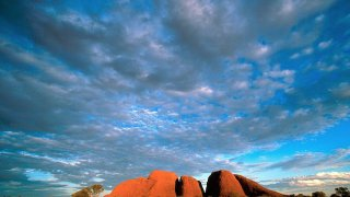 kata tjuta - voyage australie terra australia