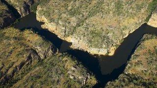 katherine gorge du ciel - voyage australie terra australia