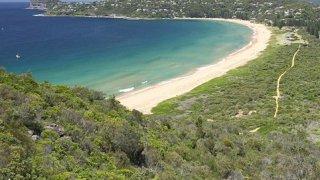 ku-ring-gai chase national park - voyage australie terra australia