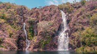 litchfiels national park - voyage australie terra australia
