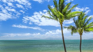 magnetic island - voyage australie