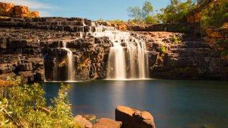 manning gorge - voyage australie terra australia