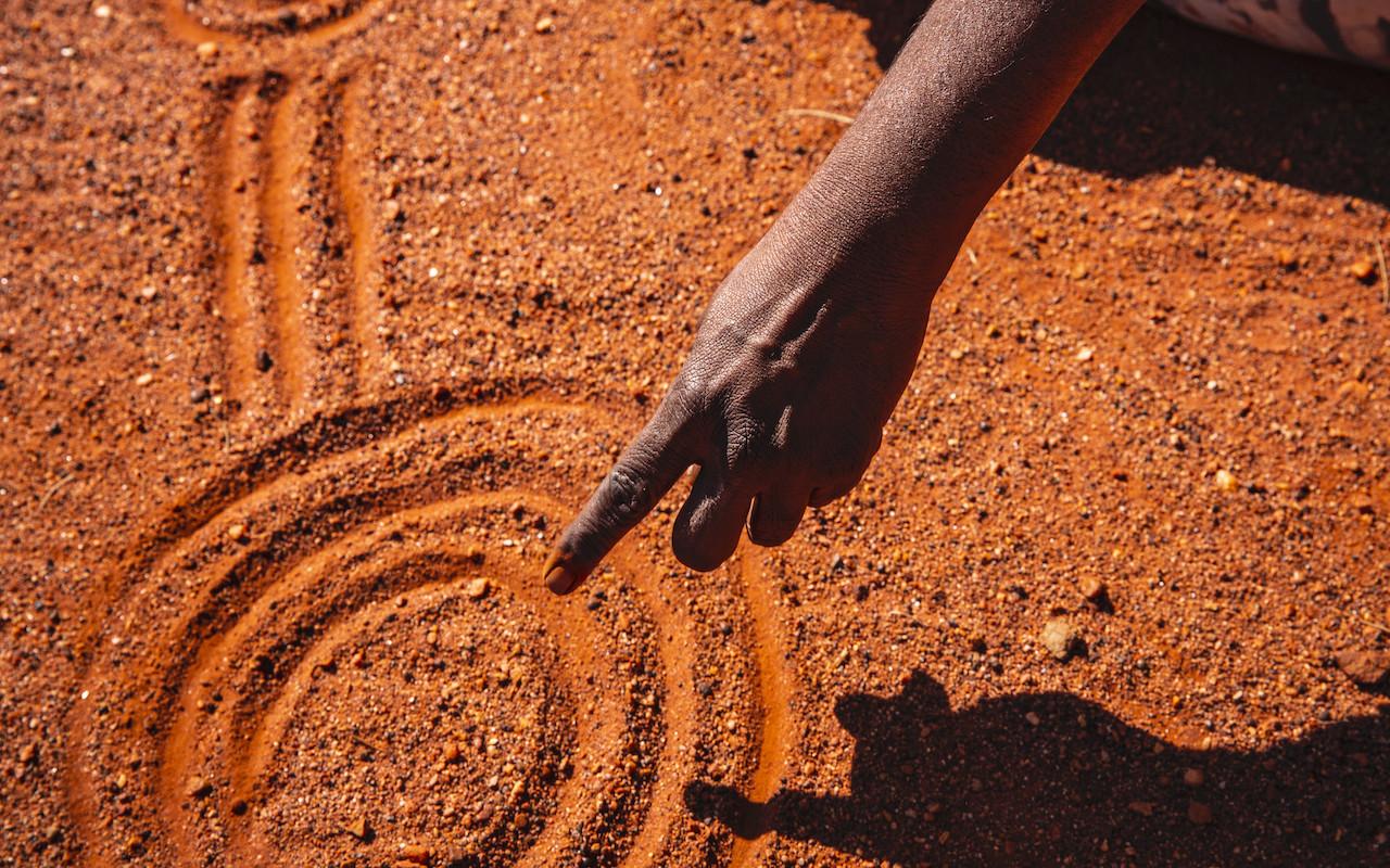 voyage immersion en terres aborigènes