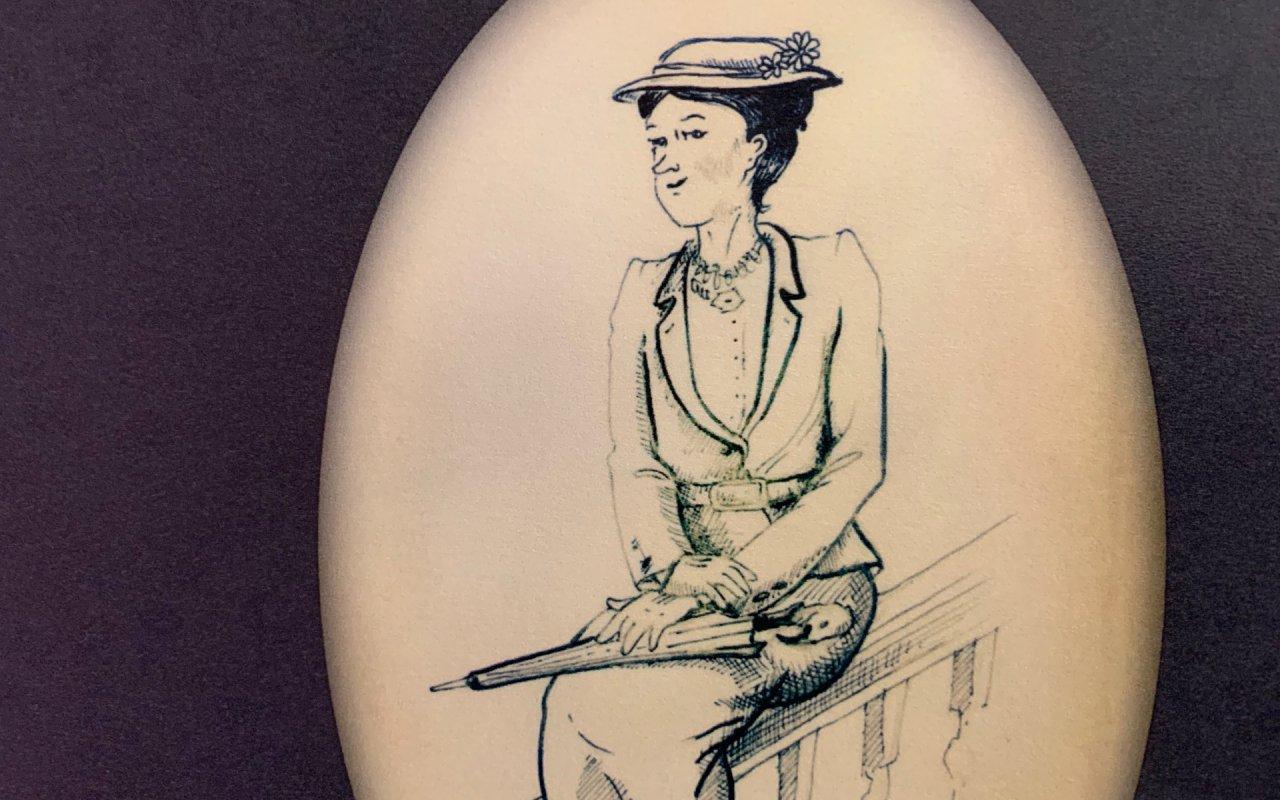 Mary Poppins Maryborough