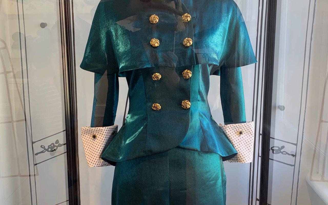 Maryborough - mary poppins costume