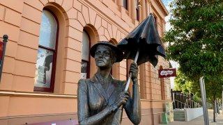 Maryborough - Mary Poppins
