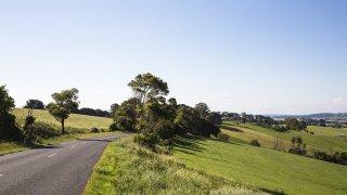 Gippsland dans le Victoria