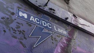 ACDC Power Up !