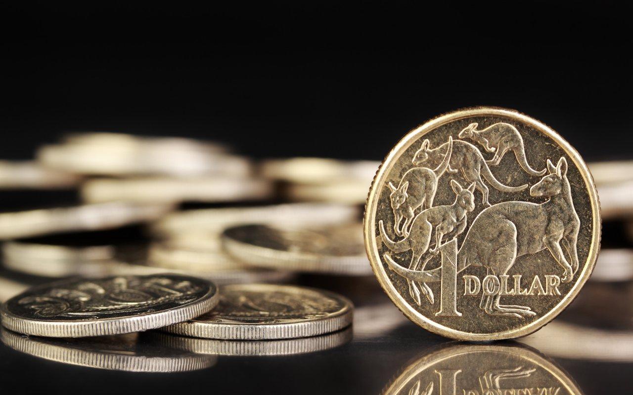 Monnaie Australie
