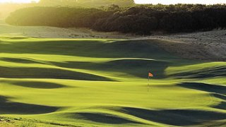 golf en australie - voyage australie terra australia