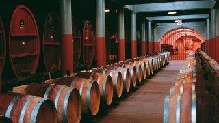 Top 13 : Selection des meilleurs domaines viticoles Australiens.