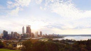 perth - voyage australie terra australia