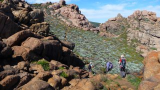 randonnée - voyage australie terra australia
