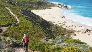 marche randonnée - voyage australie terra australia