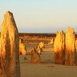 pinnacles - voyage australie terra australia