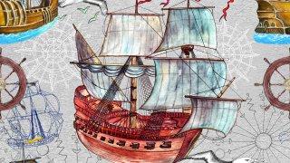 pirate chasse aux trésors en australie