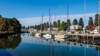 port fairy - voyage australie terra australia