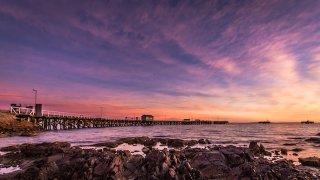 Port Lincoln Australie