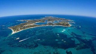 rottnest island - voyage australie