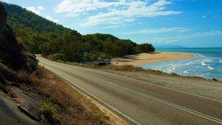 route palm cove port douglas - voyage australie terra australia