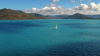 voilier - voyage australie terra australia