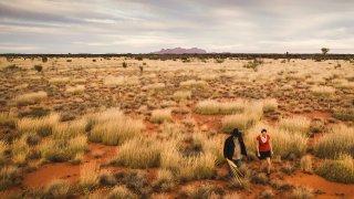 outback - voyage australie terra australia