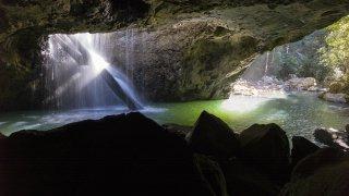 springbook national park