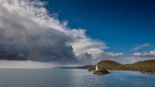 Strahan Bonnet Island