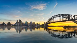 Sydney New South Wales