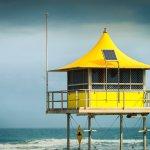 Le surf, sport australien