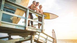 surfers - voyage australie terra australia