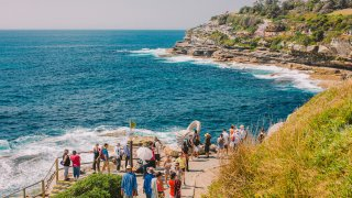 Sydney - voyage en australie