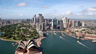 sydney - voyage australie terra australia