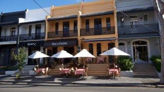 sydney paddington - voyage australie terra australia