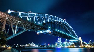 sydney - voyage australie