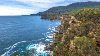 tasmanie - voyage australie terra australia