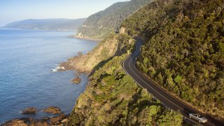 great ocean road - terra australia